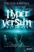 Hyperversum Ultimate ebook by Cecilia Randall