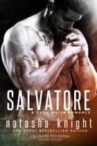 Salvatore eBook by Natasha Knight