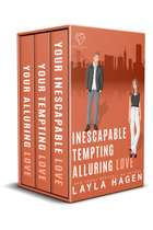 Inescapable, Tempting, Alluring Love ebook by Layla Hagen