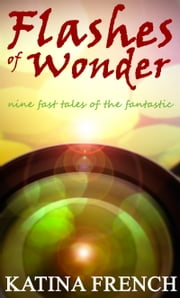 Flashes of Wonder ebook by Katina French