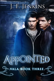 Vala: Appointed ebook by J.F. Jenkins