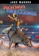 Rodeo Challenge ebook by