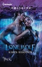 Lone Wolf ebook by Karen Whiddon