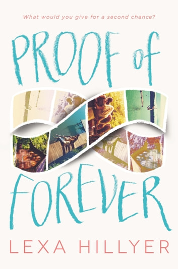 Proof of Forever ebook by Lexa Hillyer