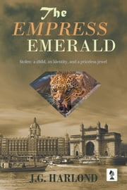 The Empress Emerald ebook by Jane Harlond