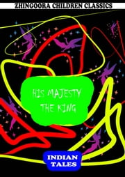 His Majesty The King ebook by Harry Stein