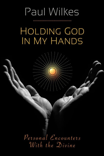 Holding God in My Hands ebook by Paul Wilkes