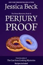 Perjury Proof ebook by Jessica Beck