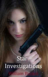 Star Investigations ebook by William Buckel