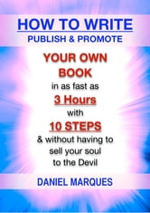 How To Write and Publish Your Own eBook in as Little as 7 Days Review
