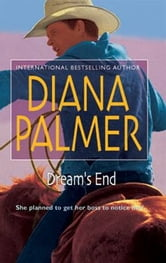Dream's End ebook by Diana Palmer