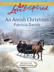 An Amish Christmas ebook by Patricia Davids