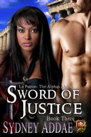 Sword of Justice ebook by Sydney Addae