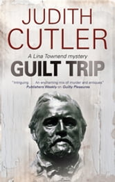 Guilt Trip ebook by Judith Cutler