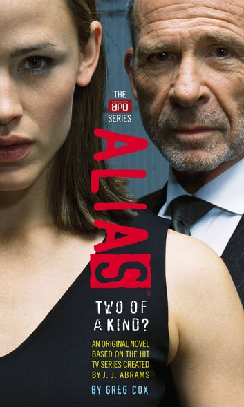 Two of a Kind? ebook by J. J. Abrams,Greg Cox