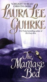 The Marriage Bed ebook by Laura Lee Guhrke