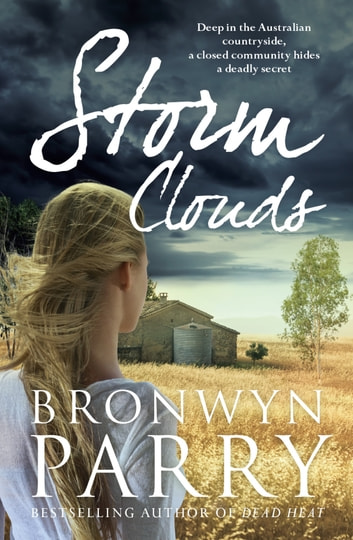 Storm Clouds ebook by Bronwyn Parry
