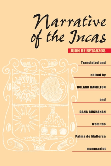 chronicles of the incas