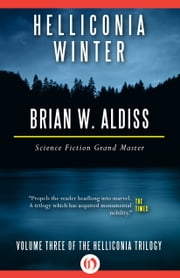 Helliconia Winter ebook by Brian W. Aldiss