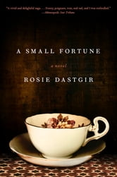 A Small Fortune ebook by Rosie Dastgir