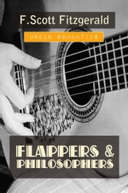 Flappers and Philosophers ebook by F. Fitzgerald
