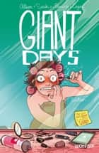 Giant Days #16 ebook by John Allison, Max Sarin