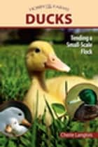 Ducks ebook by Cherie Langlois