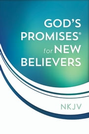 God's Promises for New Believers ebook by Jack Countryman