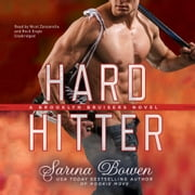 Hard Hitter audiobook by Sarina Bowen