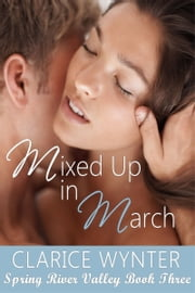 Mixed up in March ebook by Clarice Wynter