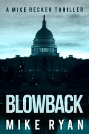 Blowback ebook by Mike Ryan