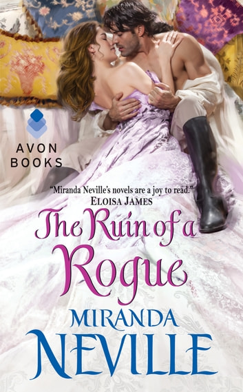 The Ruin of a Rogue ebook by Miranda Neville