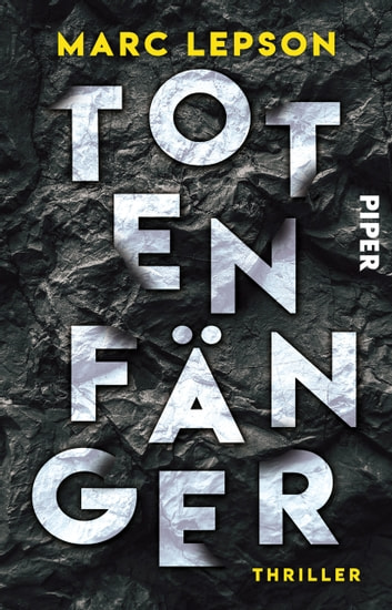 Totenfänger - Thriller ebook by Marc Lepson
