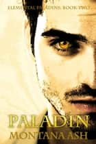 Paladin - Elemental Paladins, #2 ebook by Montana Ash
