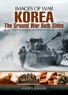 Korea ebook by Philip Chinnery