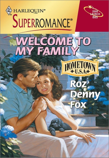 Welcome to My Family ebook by Roz Denny Fox