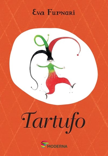 Tartufo ebook by Eva Furnari