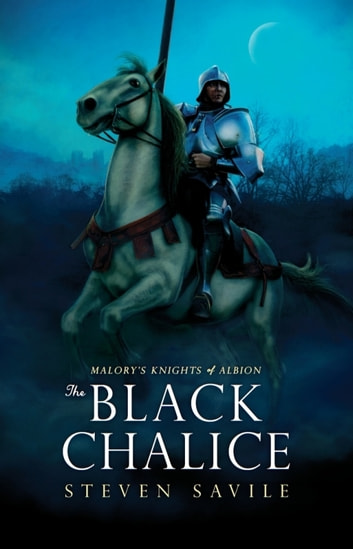 The Black Chalice ebook by Steven Savile