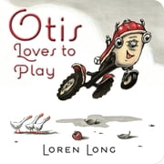 Otis Loves to Play ebook by Loren Long,Loren Long,Trace Adkins