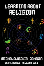 Learning about Religion ebook by Michel Clasquin-Johnson