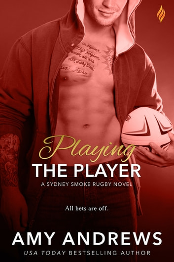 Playing the Player ebook by Amy Andrews