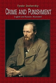 Crime and Punishment ebook by Fyodor Dostoyevsky,Maria Tsaneva,Constance Garnett