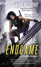 Endgame ebook by Ann Aguirre
