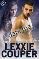 Dare Me ebook by
