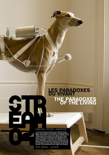 Stream 04 - Les Paradoxes du vivant / The Paradoxes of the Living ebook by Collectif