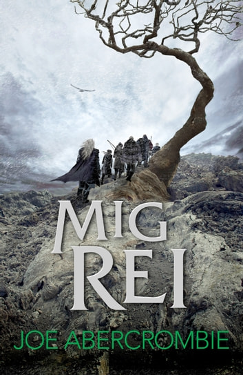 Mig rei (El mar Trencat 1) ebook by Joe Abercrombie