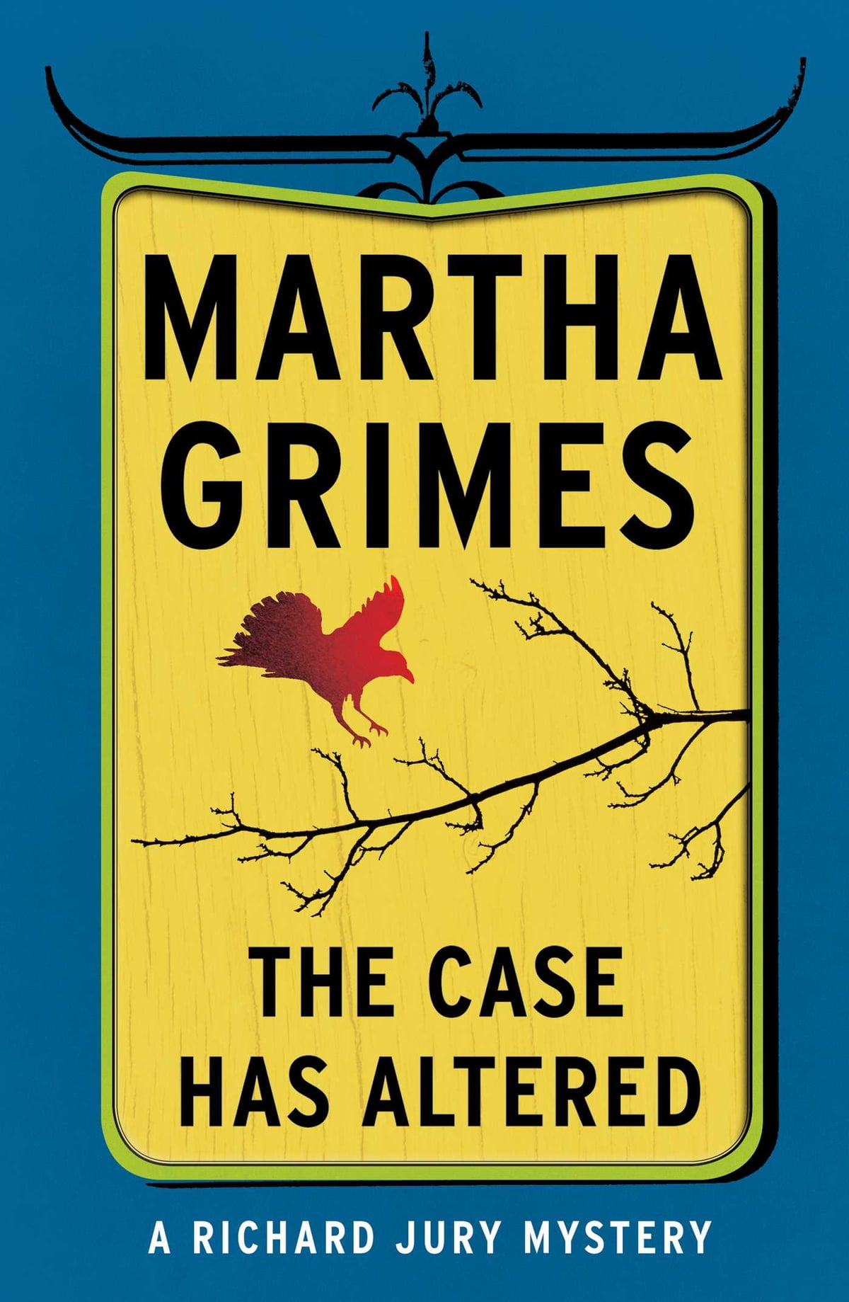 The case has altered ebook by martha grimes 9781476732978 the case has altered ebook by martha grimes 9781476732978 rakuten kobo fandeluxe Epub