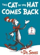 The Cat in the Hat Comes Back ebook by Dr. Seuss