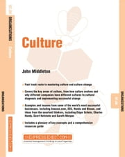 Culture: Organizations 07.04 ebook by Middleton, John