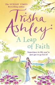 A Leap of Faith ebook by Trisha Ashley